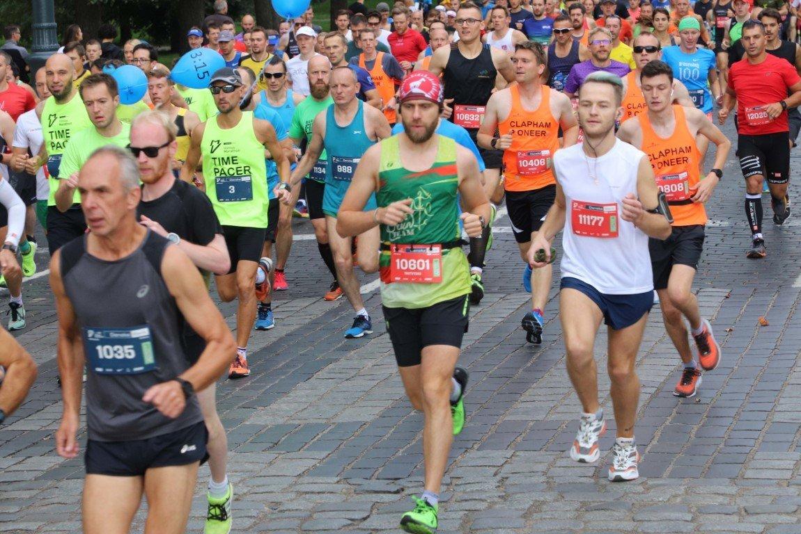 maratonas ir hipertenzija)