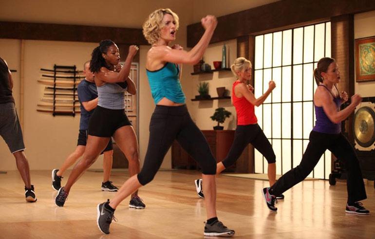aerobika ir hipertenzija