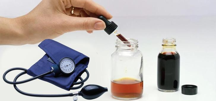jodo instrukcijos dėl hipertenzijos vartojimo