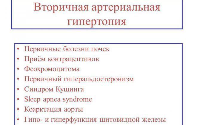 hipertenzija 2a laipsnis kas tai