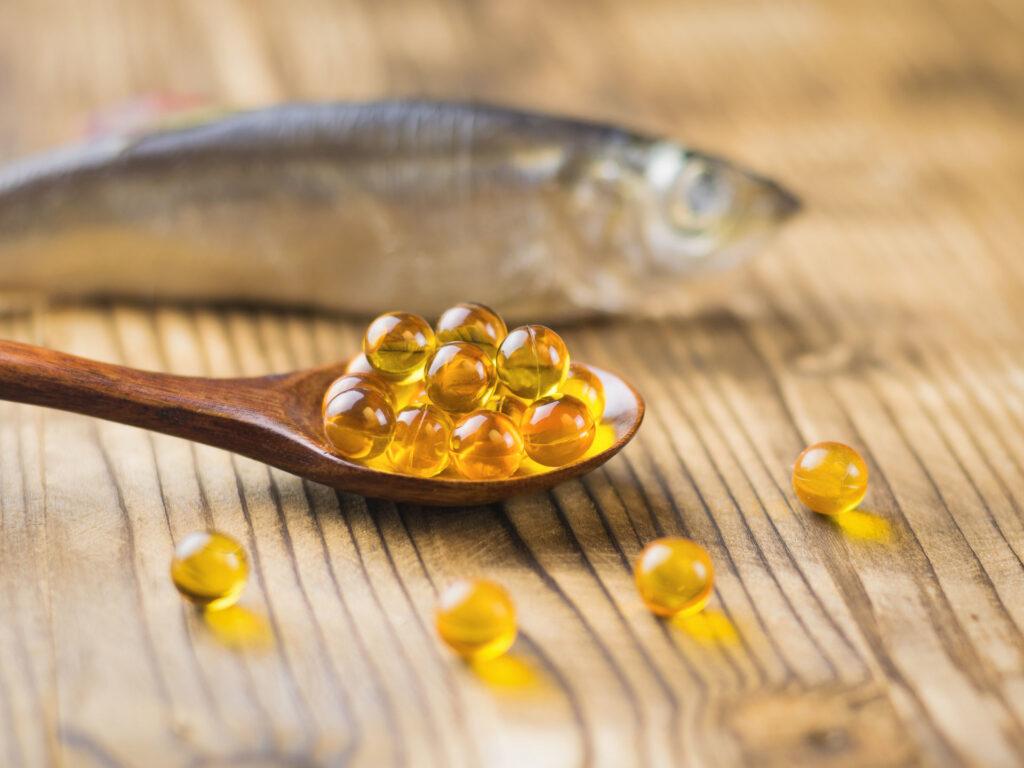 omega 3 riebalų širdies sveikata)