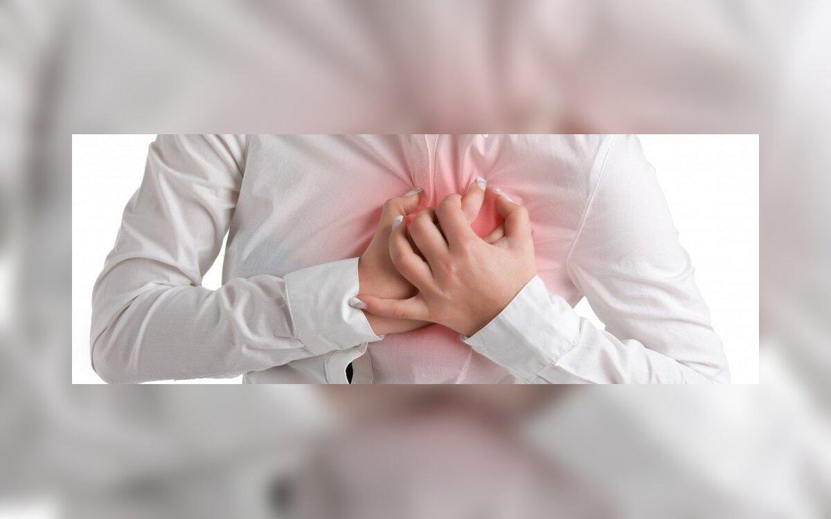 4 pusės įkeičia galvą širdies rankų sveikatą)