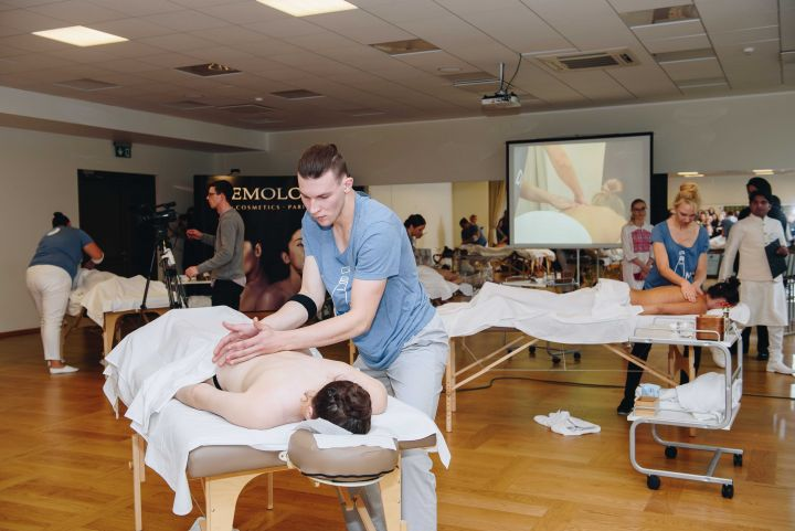 masažuotojo hipertenzija