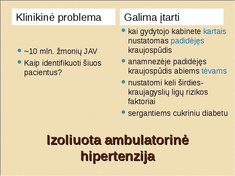 ką reiškia hipertenzija 1-2 laipsniai shiatsu ir hipertenzija