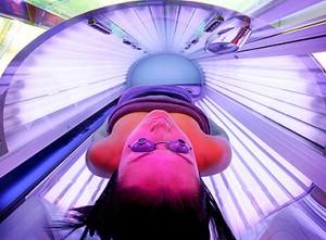 Ultravioletinių spindulių įtaka sveikatai