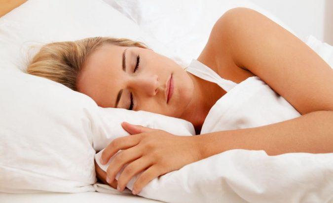 kaip miegas veikia hipertenziją