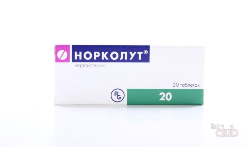 norkolutas ir hipertenzija hipertenzijos silpnumas