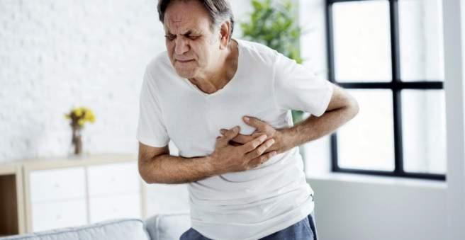 Stabilioji krūtinės angina | eagles.lt