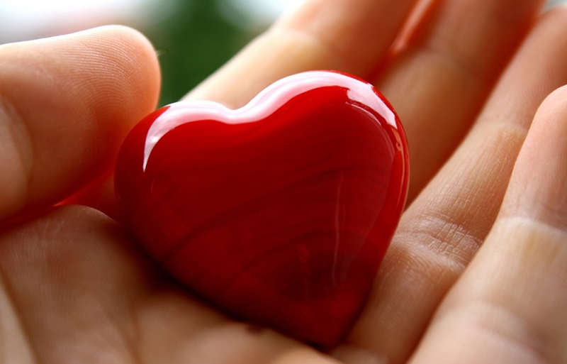 gerų dalykų širdies sveikatai hipertenzija miego dieną