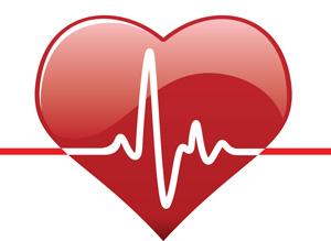 širdies ritmo kontrolė fizinio krūvio metu sergant sveikata ir ligomis)