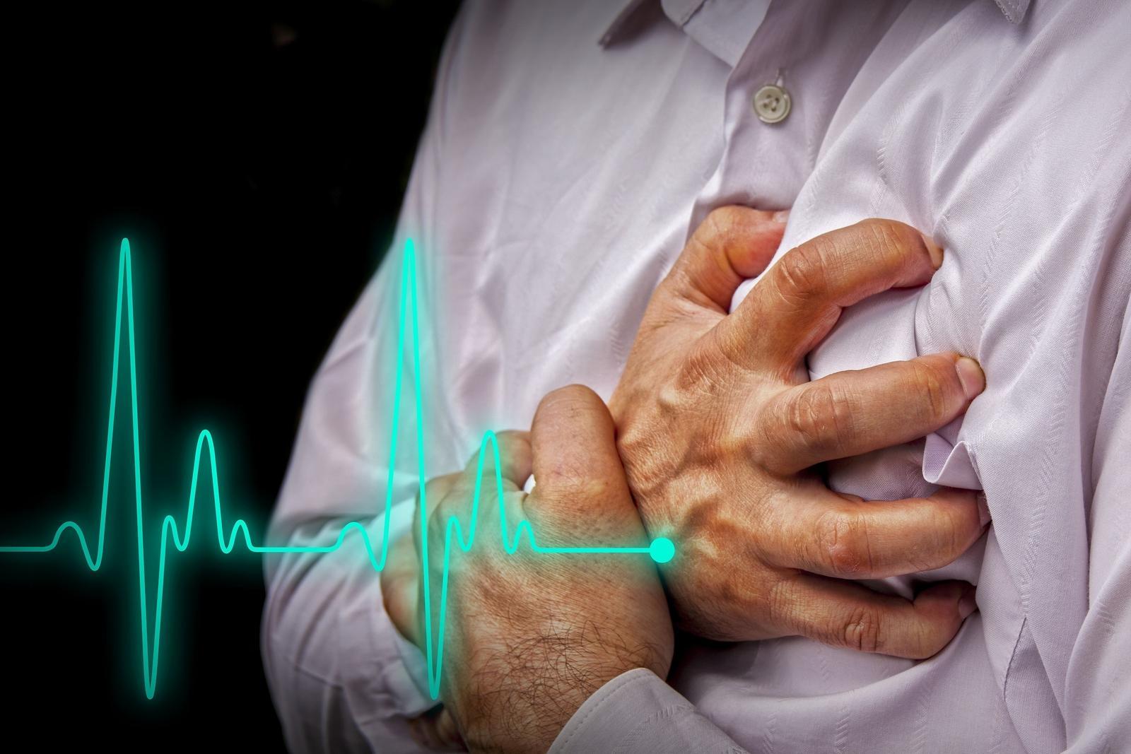 kūno šiluma esant hipertenzijai)