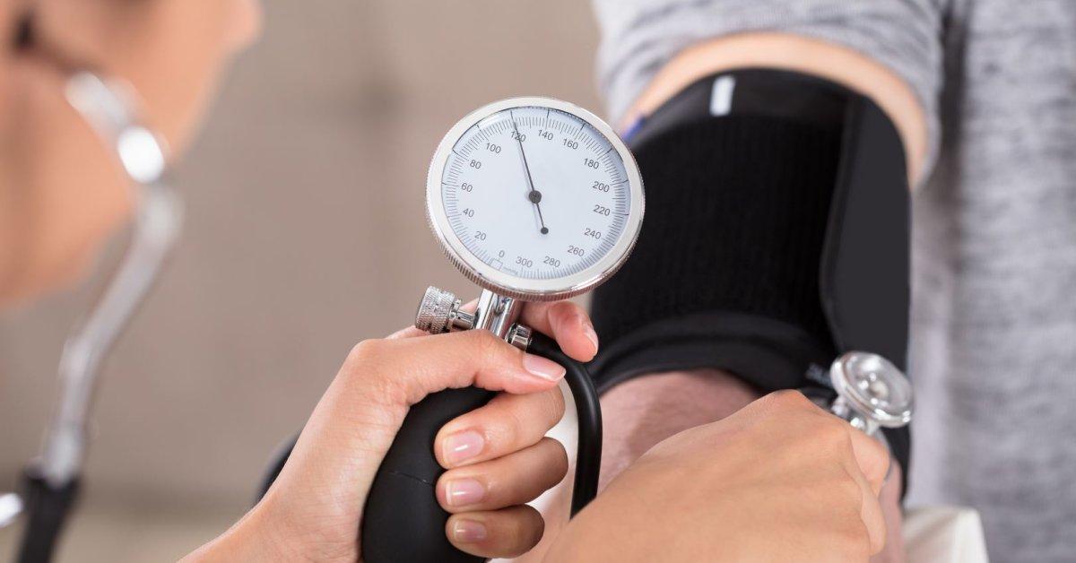 padidėjęs hipertenzijos gydymas)