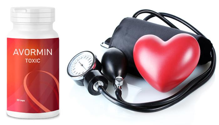 tablečių nuo hipertenzijos kompleksas