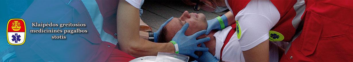 greitosios medicinos pagalbos standartas esant hipertenzijai