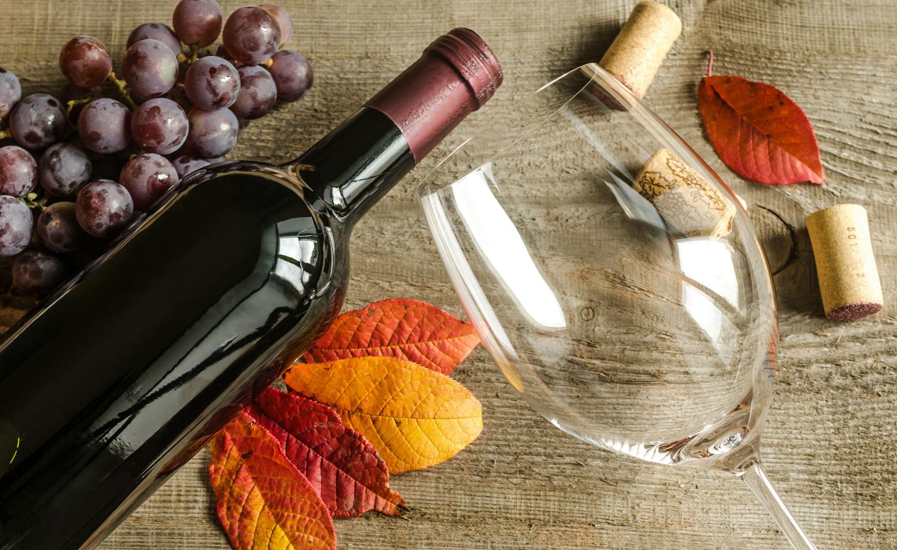 Kodėl vynas yra naudingas sveikatai - Daržovės