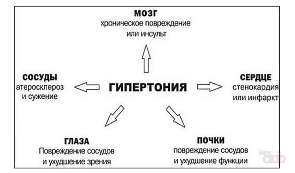 hipertenzija sukelia gydymą liaudies gynimo priemonėmis)