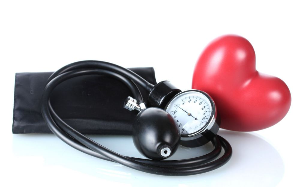 aukštas kraujospūdis, bet ne hipertenzija