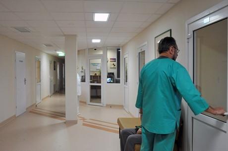kurie ligoninėje gydė hipertenziją