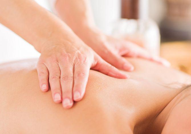 Kokį masažą pasirinkti pagal kūno siunčiamus signalus?   Pasiutus Lapė