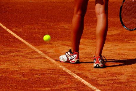 hipertenzija ir tenisas)