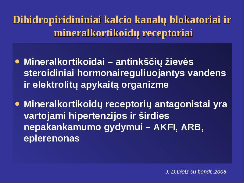 beta adrenoblokatoriai nuo hipertenzijos ir širdies ligų