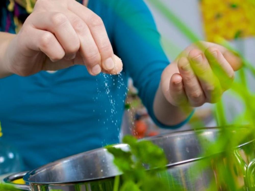 kodėl su hipertenzija druskos vartoti negalima