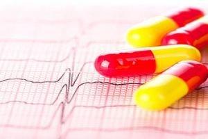 vaistai, normalizuojantys kraujospūdį dėl hipertenzijos)