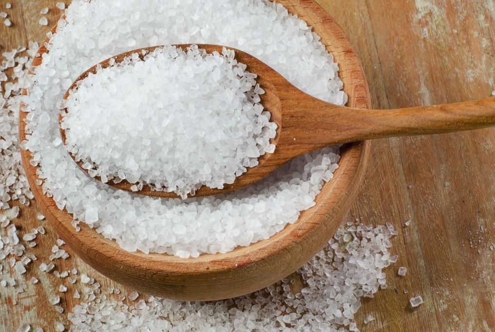 Druska: kaip ji veikia organizmą ir kodėl jos reikia vartoti mažiau?