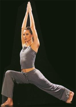 ar joga naudinga širdies sveikatai)