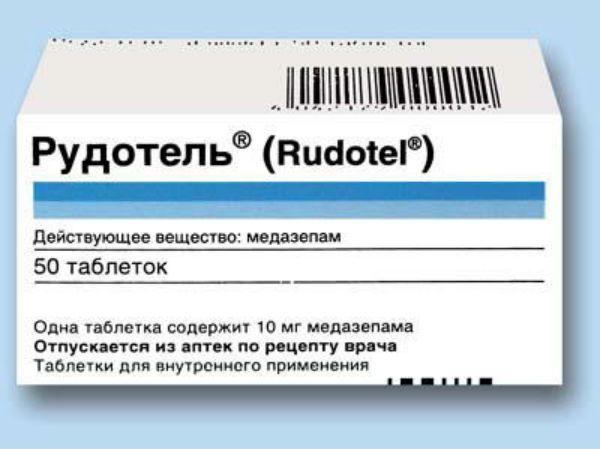 gidazepamas nuo hipertenzijos)