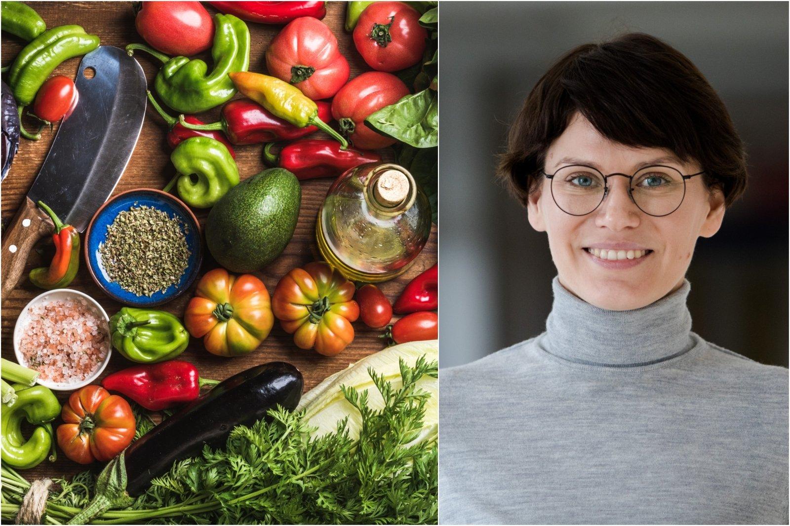veganų dieta širdies sveikata
