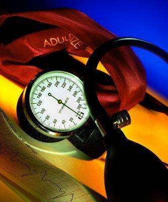 hipertenzijos metodai)