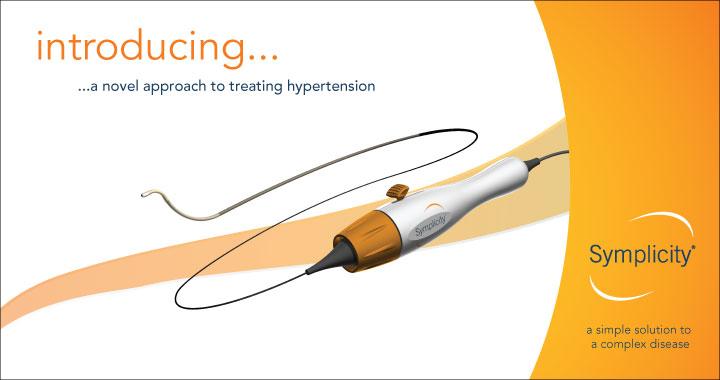 hipertenzijos procedūra)