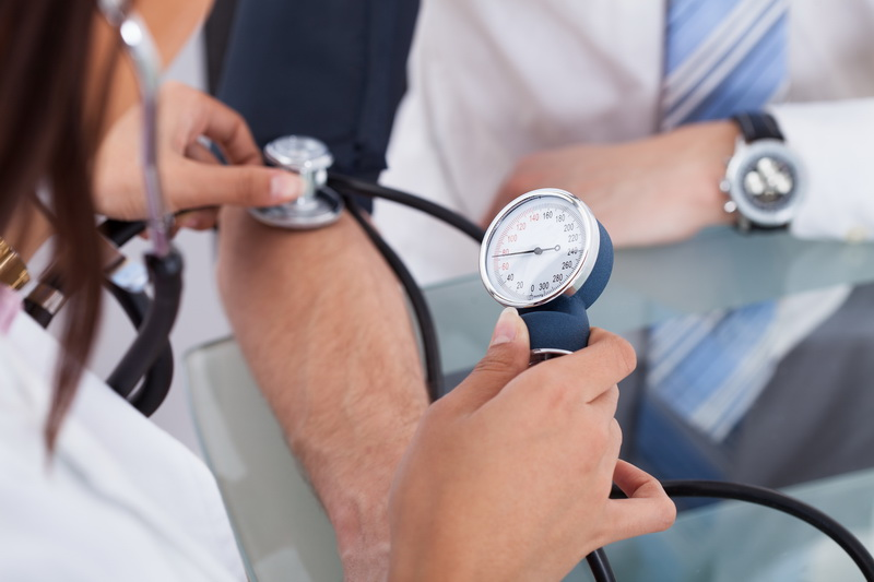hipertenzijos laikrodis)