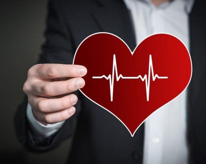 hipertenzija retas pulsas
