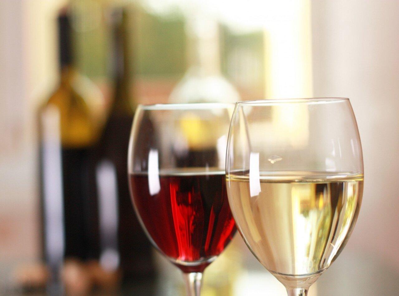 Tai ar naudingas alkoholis? – Na, nors mažomis dozėmis?