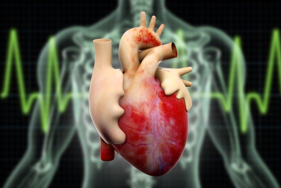 ką daryti, jei skauda širdį, turiu hipertenziją