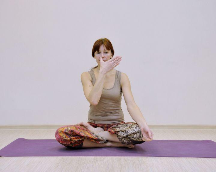 hipertenzijos meditacija