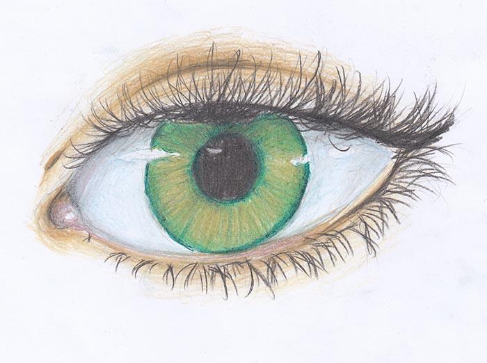 paraudusios akys ir hipertenzija)
