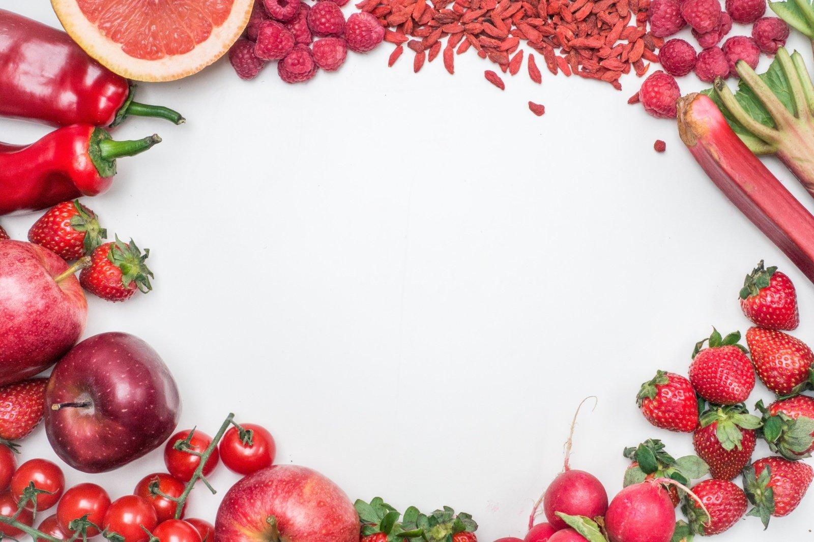 maisto produktų hipertenzija