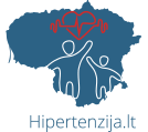 drebulys nuo hipertenzijos