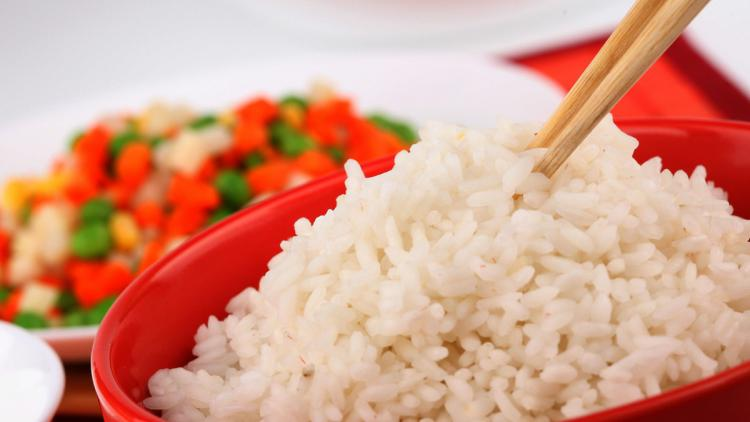 Ryžių dieta
