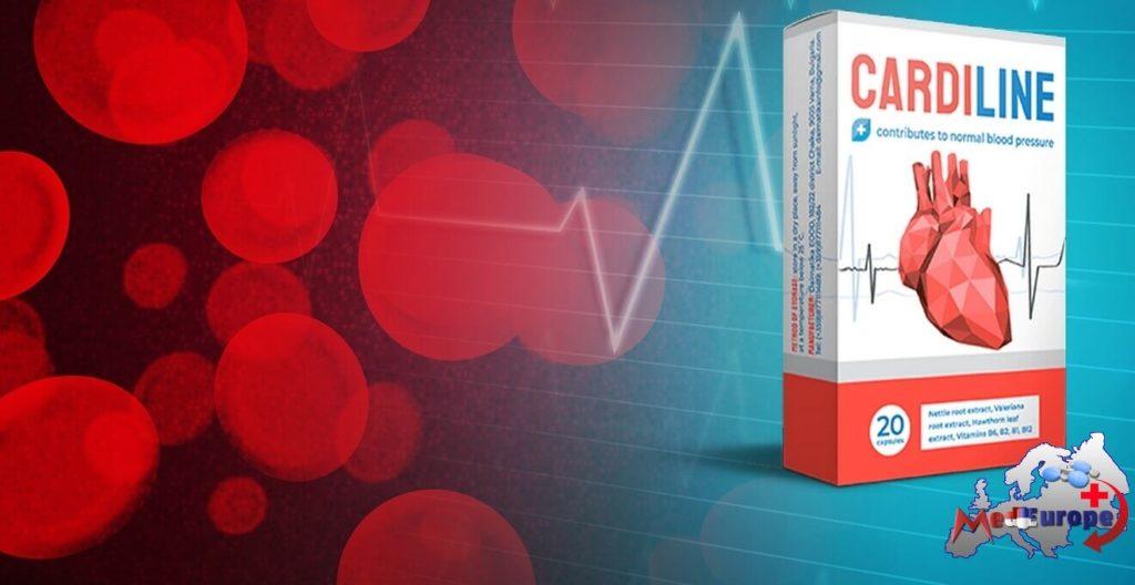 hipertenzijos profilaktinis gydymas