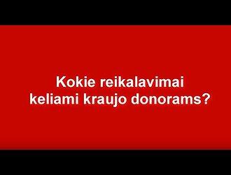 ar įmanoma būti donoru, sergančiu hipertenzija)