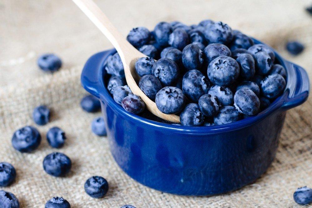 7 naudingiausios uogos, kurias reikia valgyti reguliariai