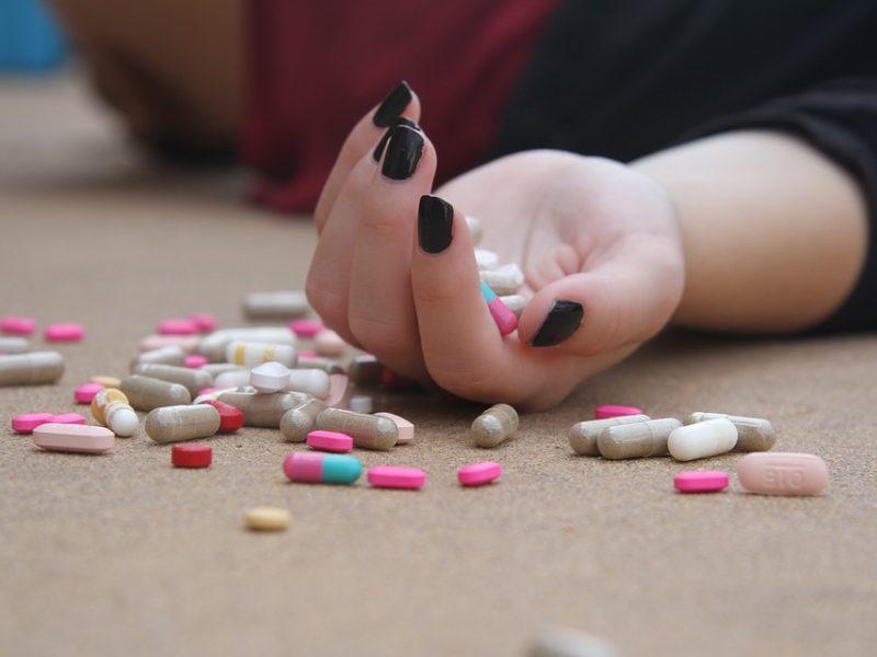 galvos skausmas vartojant hipertenzijos vaistus