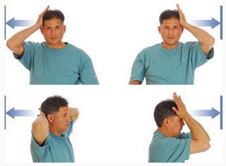 Geriausi gimdos kaklelio osteochondrozės vazodilatatoriai - Prevencija - November