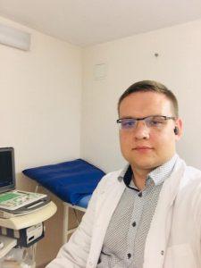 hipertenzija ir inkstų ultragarsas)