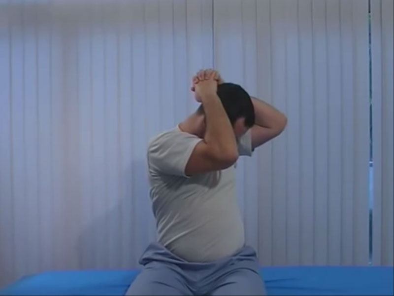 gimdos kaklelio gimnastika hipertenzijai gydyti