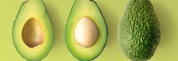 Neįtikėtina: kas atsitiks, jei kasdien valgysite avokadus - DELFI Gyvenimas